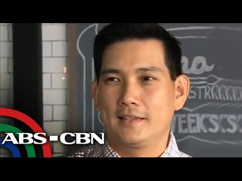 role - Richard Yap shares his pa experience his roles experience in 'Praybeyt Benjamin'. Subscribe to the ABS-CBN News channel! - http://goo.gl/7lR5ep Watch the full episodes of TV Patrol on TFC.TV...