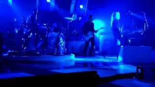 Jack White live in Detroit Ft. Alison Mosshart and Dean Fertita