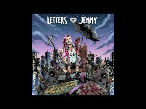 """Letters To Jenny - """"Bore Me To Death"""""""