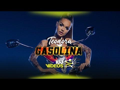 Gasolina - Teodora - nova pesma, tekst pesme i tv spot