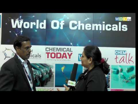 Dicronite at Surface & Coating Expo 2016