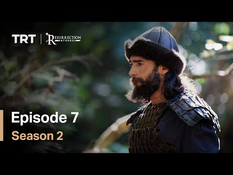Resurrection Ertugrul - Season 2 Episode 7 (English Subtitles)