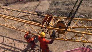 bouw kraan