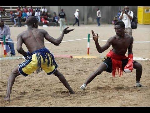 Best Dambe Boxing