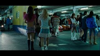 Nonton Fast And Furious  Tokyo Drift   Parking Garage Scene  Film Subtitle Indonesia Streaming Movie Download