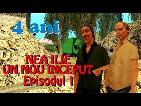 Nea Ilie: Un nou inceput Episodul 1 (Sezonul 5)