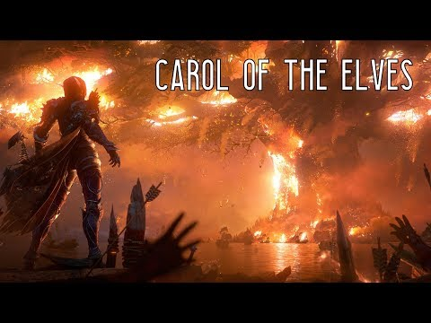 Sharm ~ Carol of The Elves