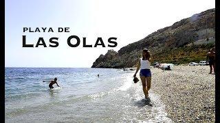 Playa Las Olas - Voz de Almería