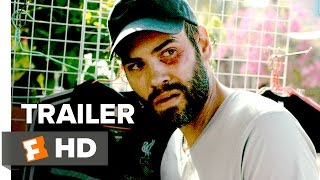 Nonton River Official Trailer 1 (2016) - Rossif Sutherland Thriller HD Film Subtitle Indonesia Streaming Movie Download