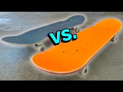 COLORED SKATEBOARD GRIPTAPE vs NORMAL SKATEBOARD GRIPTAPE