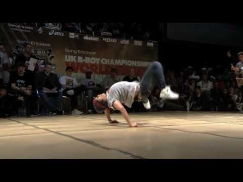 television series - The best breakers from around the globe compete for the coveted title of World BBoy Champion. The best poppers, lockers, B-Girls and B-Boys show their sickes...