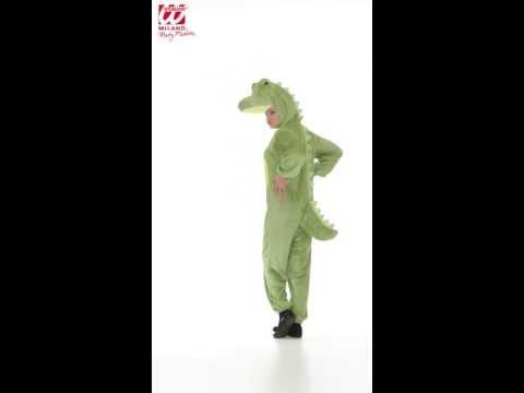 Deguisement de Crocodile-v39477