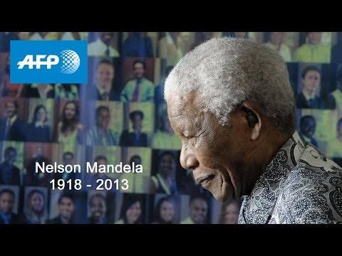Live - AFP will provide a live coverage of the crowd gathering near Union Buildings in Pretoria, where Nelson Mandela's body will lie in state. Thousands of people ...