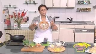 lilmatbakh nojoum 05/12/2015 للمطبخ نجوم