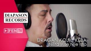 Dragan Kojic Keba - Ništa Više Nije Isto videoclip