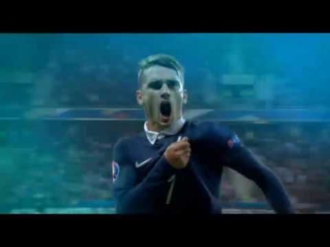UEFA EURO – Γαλλία – Ρουμανία