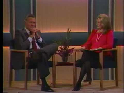 Talk Show - Bill Blass