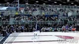 Alonzo Gee (Dunk #1) - 2010 D-League Dunk Contest