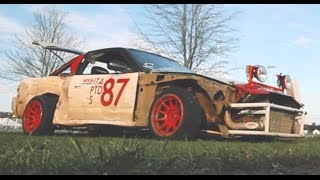"""Ryan brings out """"Old 87."""" It's a Nissan 240SX, the ultimate Drift Missile. It's been used and abused, and the plan is to take it to Club Loose, to see if Ryan's rally skills will translate to drifting. Watch more /MY LIFE AS A RALLYIST episodes:https://www.youtube.com/playlist?list=PLHa6PXrV-yIhodHcMEdc1-EPiozkqa6YJBroken Motorsportshttp://www.brokenmotorsports.comClub Loosehttp://www.clubloose.com/clubloose/"""