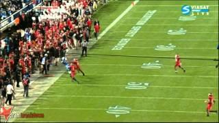 Cody Hoffman vs Utah (2013)