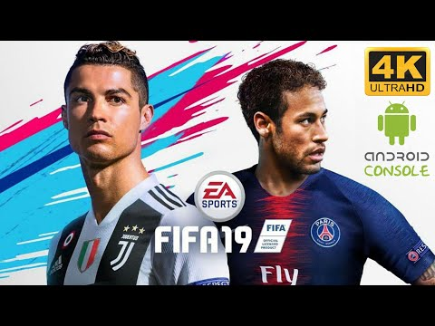 DOWNLOAD FIFA 14 MOD FIFA 19 ANDROID HD UPDATE FULL TRANSFER & NEW KIT 2018/19