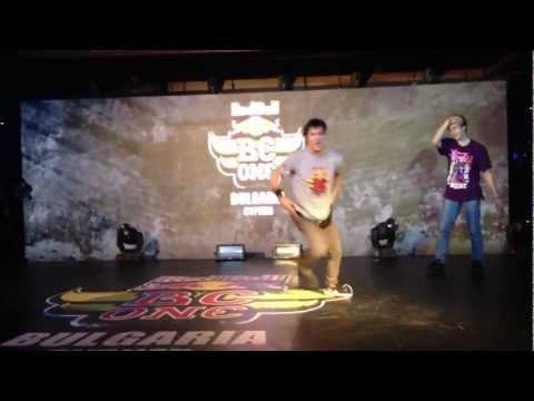 Bboy Cico vs Bboy Pocket - Who is better?