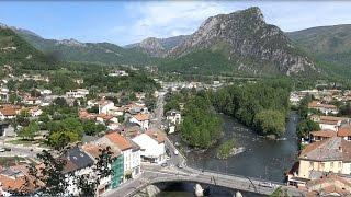 Tarascon-sur-Ariege France  City new picture : TARASCON SUR ARIEGE
