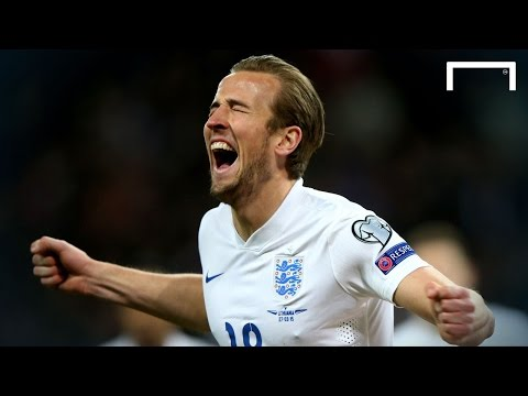 Video: Kane to start for England against Italy