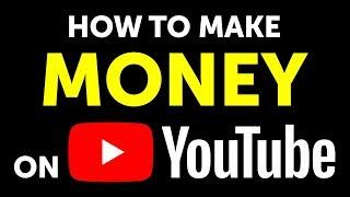 Video How to Earn Money on YouTube: Best Tips for Beginners MP3, 3GP, MP4, WEBM, AVI, FLV Juni 2019