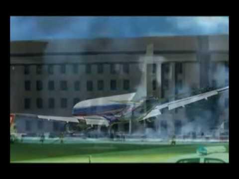 11 settembre inganno globale l'aereo sul pentagono