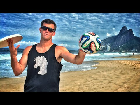 World Cup Trick Shots | Brod...
