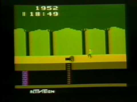 Pitfall (Atari 2600) (How To Beat Home Video Games 2)