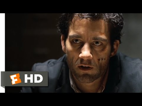 The International (2009) - Can't Fight the Bank Scene (8/10) | Movieclips