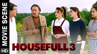 Nonton Jackie Makes Boman S House Full   Housefull 3   Movie Scene Film Subtitle Indonesia Streaming Movie Download