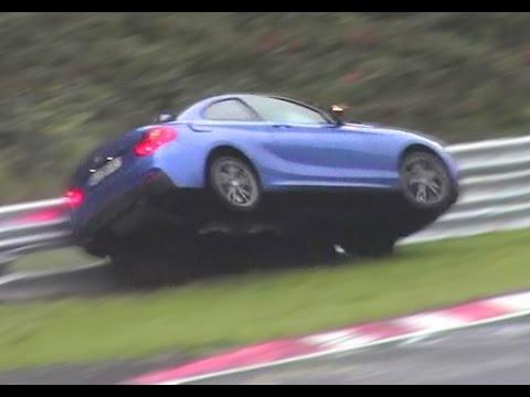Video Nürburgring 2015 CRASH & FAIL Compilation Nordschleife Touristenfahrten VLN 24H download in MP3, 3GP, MP4, WEBM, AVI, FLV January 2017