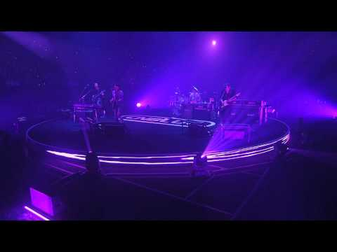 "CNBLUE LIVE DVD/Blu-ray「2014 ARENA TOUR""WAVE""@OSAKA-JO HALL」SPOT映像"