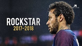 Video Neymar Jr - Sublime Dribbling Skills & Goals 2017/2018 MP3, 3GP, MP4, WEBM, AVI, FLV Februari 2018