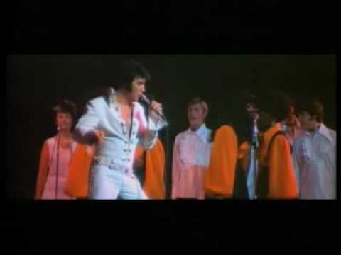 Elvis por su amigo Joe Esposito