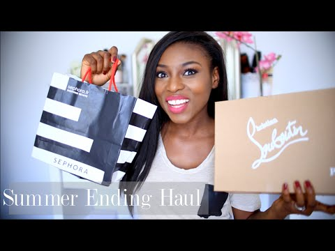 haul - You know we love a haul on this channel and this is a good one get your cups of tea, I hope you enjoy! CHECK OUT MY LINKS BELOW!!! MY BLOG: http://patriciabright.co.uk INSTAGRAM:http://instagram....
