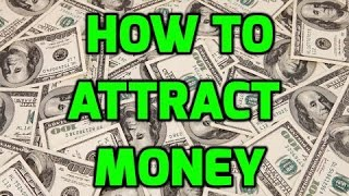 Attract Wealth - Wealth Shaman Book Intro