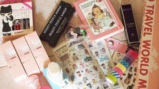 ♥黑咪敗家♥ Gmarket化妝品護膚品Fashion文具韓品大戰