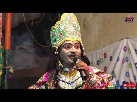 Abhi manyu Chhakravo ll Valar ll અભિમન્યુ છક્રાવો વાલર - ભાગ -06