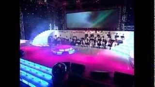 Kemuliaan Bagi Tuhan - Sari Simorangkir feat All Artist ( The Creator Sari Live Concert ).