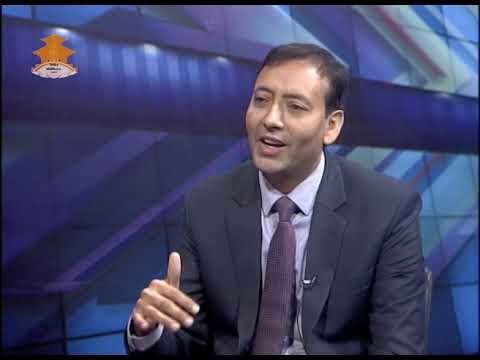 (Interview with Kul Acharya, vice presidente NRNA by Ram Prasad Bhandari Ntv - Duration: 18 minutes.)