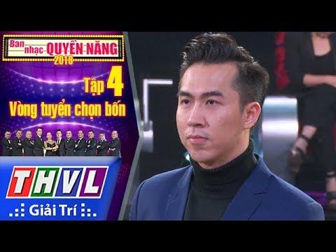 """Vang Quốc Hải với vũ đạo điêu luyện trong game show """"Ban Nhạc Quyền Năng"""""""
