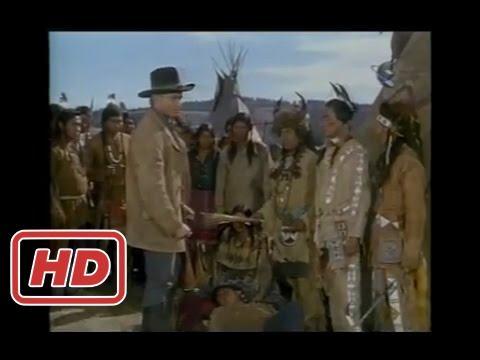 HORDAS SELVAGENS 1953 - Faroeste completo dublado com Jeff Chandler
