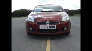 Fiat Bravo Turbo
