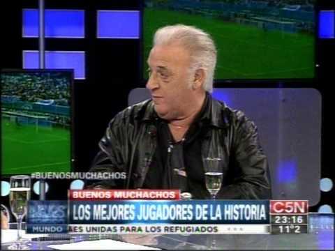 C5N - BUENOS MUCHACHOS: PARTE 2 (18/05/13)