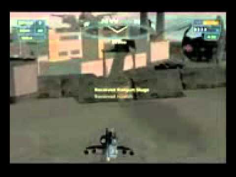 Fireblade GameCube