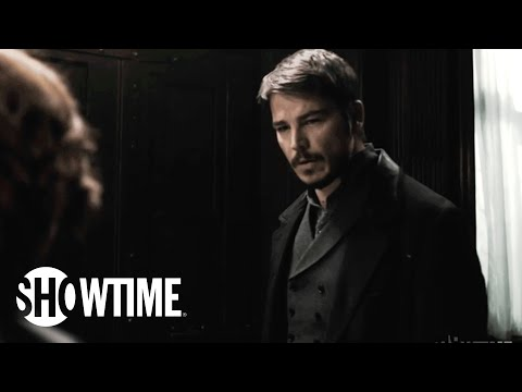 Penny Dreadful Season 3 (Promo 'The World Will Fall Into Darkness')